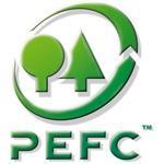 森林管理團體代表標章